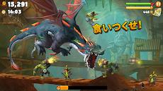 ハングリードラゴン (Hungry Dragon)のおすすめ画像2