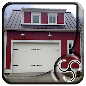 Garage Exterior Ideas