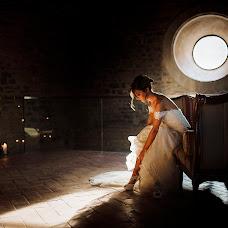 Wedding photographer Gianluca Adami (gianlucaadami). Photo of 24.09.2018