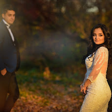 Wedding photographer Bogdan Nicolae (nicolae). Photo of 09.12.2018