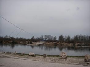 Photo: brakło kilometra...