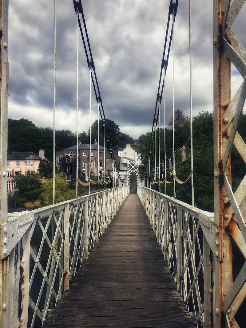 Al di la del ponte  di emidesa