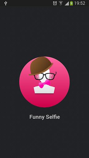 Funny Selfie