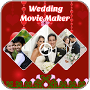 Wedding Movie Maker v 1.0 app icon