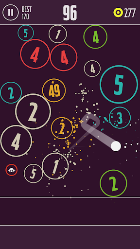 One More Bubble 1.4.0 screenshots 2