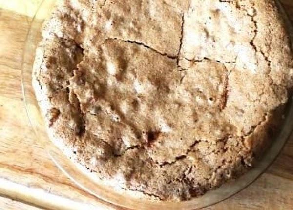 Soda Cracker Torte By Doris St. John Recipe