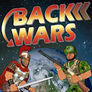 Back Wars (MOD, full unlocked) - download free apk mod for Android