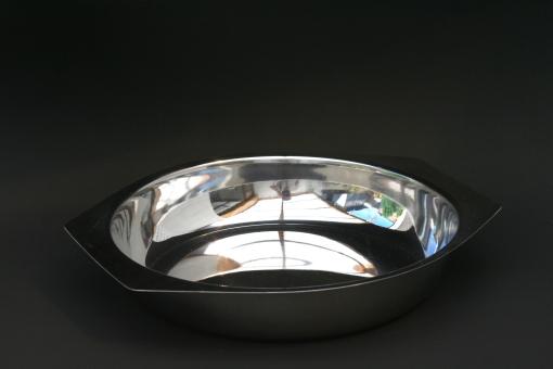 Légumier inox 18/8 - 2.3L