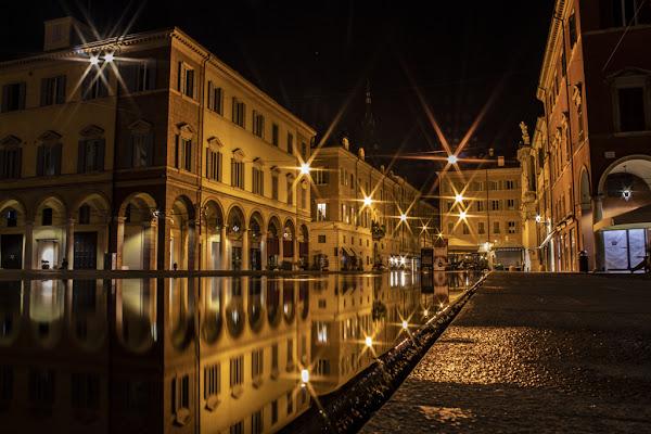 Ricordando la Modena navigabile. di Mark_Bert_ph