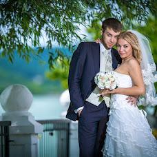 Wedding photographer Eduard Lysykh (dantess). Photo of 10.07.2014
