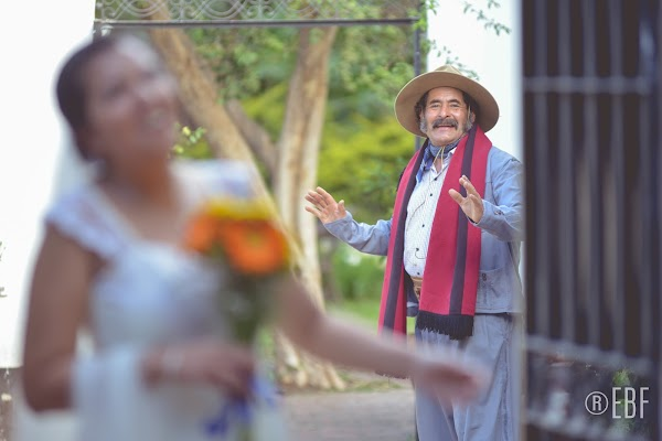 Fotógrafo de bodas Esteban Bazan (estebanbazan). Foto del 20.07.2016