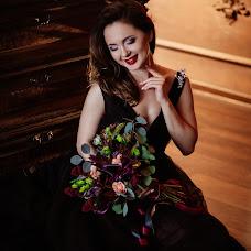 Wedding photographer Anastasiya Arestova (NastiAries). Photo of 21.02.2018