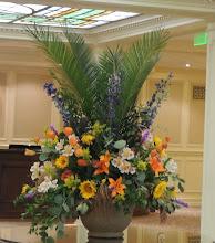 Photo: Hotel Hershey Lobby