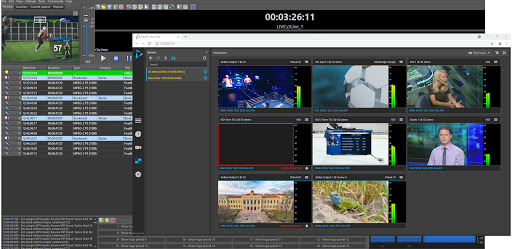 PlayBox Neo Announces New Operational Features and Expanded Connectivity for its TV Channel-in-a-Box, AirBox Neo-20 and Capture Suite