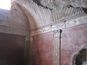 Photo: Woman's area of the baths