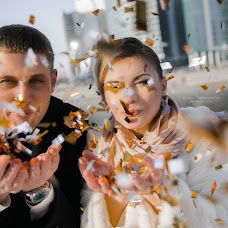 Wedding photographer Alina Fomicheva (Lollipop). Photo of 16.03.2016