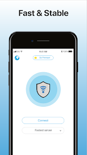 TapVPN Free VPN App Download For Android 5