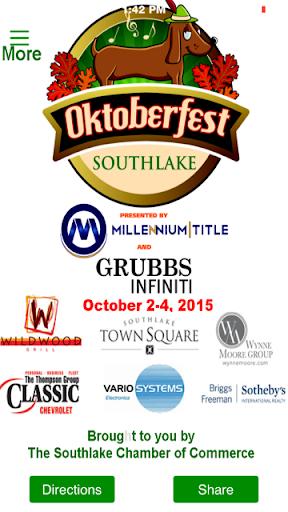 Southlake Oktoberfest