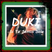 DUKI - Música de Letra 2018