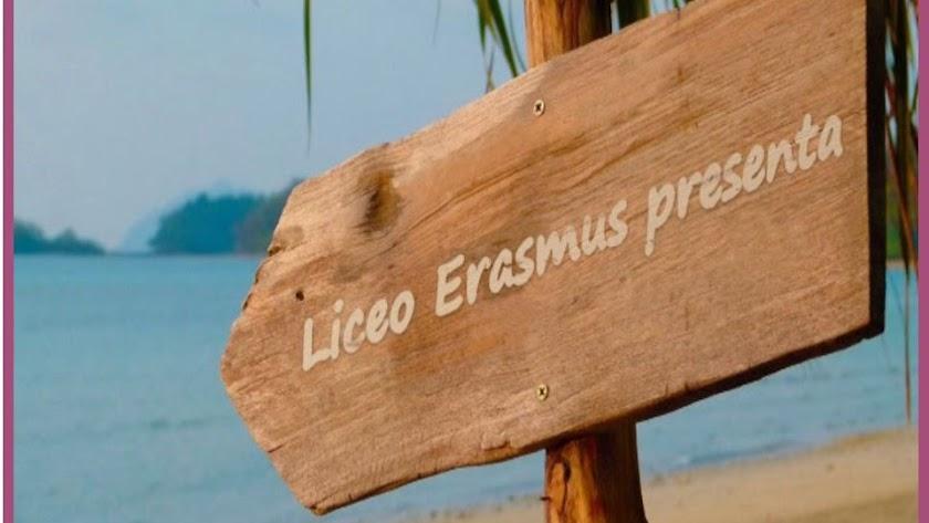 Liceo Erasmus presenta 2 programas educativos de verano virtuales para Primaria y Secundaria.
