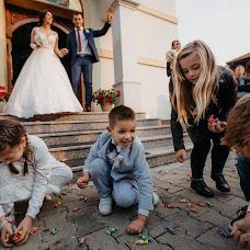 Wedding photographer Marko Milivojevic (milivojevic). Photo of 05.12.2018