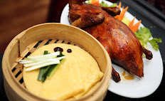 Peking Duck (Two Courses)