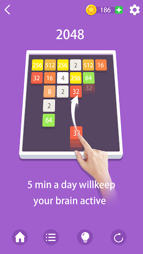 Super Brain Plus - Keep your brain active apkmr screenshots 4