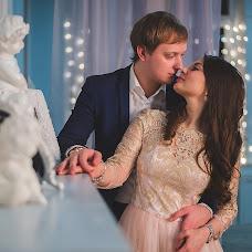 Wedding photographer Liana Osipova (LianaOsipova). Photo of 27.02.2016