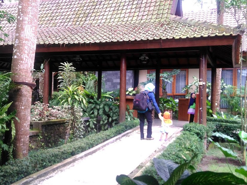 Kalyana Resort, A Sanctuary to Remember