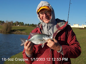 Photo: Lake Miona Rec Center Pond