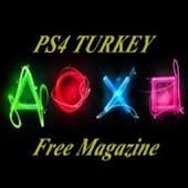 PS4 Türkiye