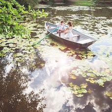 Wedding photographer Anastasiya Antonova (pandora). Photo of 29.09.2016