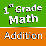 First grade Math - Addition