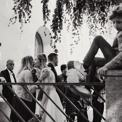 Wedding photographer Veronika Bendik (VeronikaBendik3). Photo of 01.01.1970