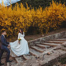 Wedding photographer Marko Milivojevic (milivojevic). Photo of 31.03.2017