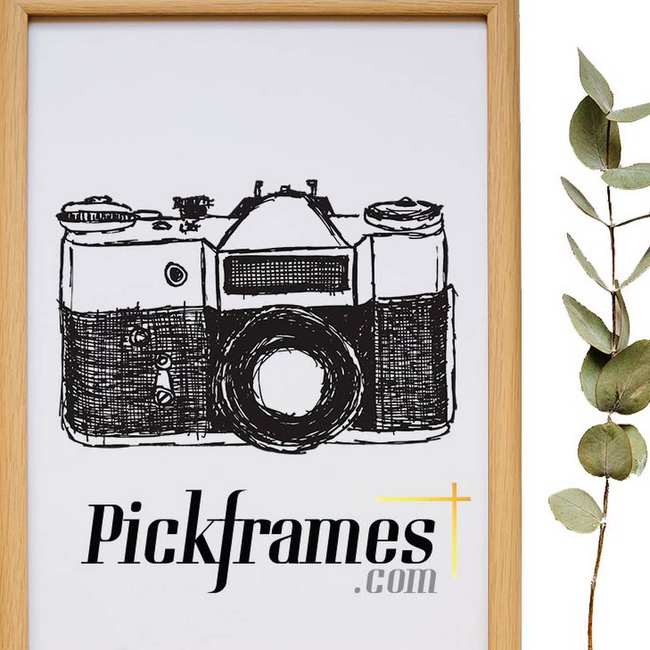 Frames in Dubai   Framing Dubai   Canvas printing Dubai - Pickframes ...