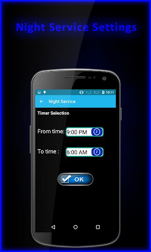 Download Night Digital Clock With Alarm Google Play softwares