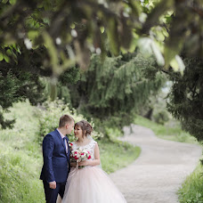 Wedding photographer Nadezhda Nikitina (NadezhdaNikitina). Photo of 15.05.2017