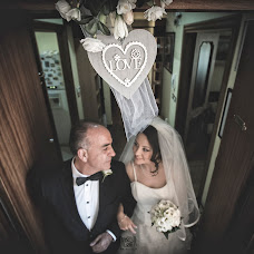 Wedding photographer Vincenzo Calfa (vincenzocalfa). Photo of 06.02.2017