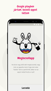 Meglocsollapp- screenshot thumbnail
