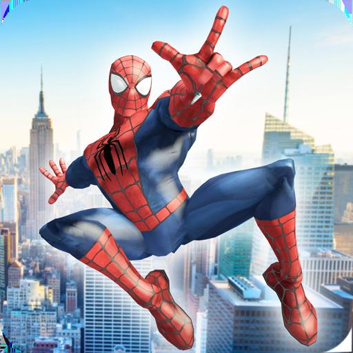 Superhero LWP (app)