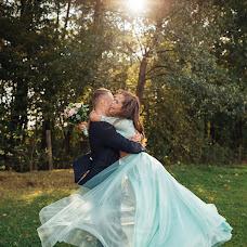 Wedding photographer Olga Fochuk (olgafochuk). Photo of 12.10.2016