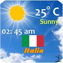 Italy Weather icon
