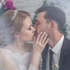 Wedding photographer Akim Sviridov (akimsviridov). Photo of 12.06.2017