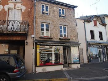 locaux professionels à Saint-Rémy-sur-Durolle (63)