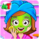 My Town : Beauty Spa Saloon スパ - Androidアプリ