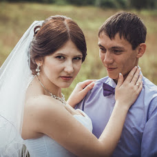 Wedding photographer Yuriy Popov (wooji). Photo of 06.01.2016