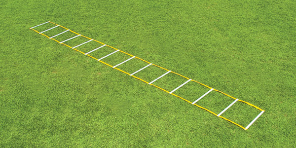 20' Speed Ladder Single