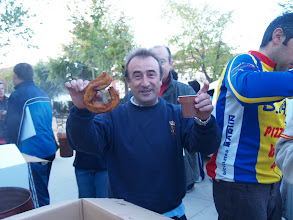 "Photo: Mariano Salas ""bikeaventuradaganzo"""