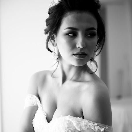 Fotógrafo de bodas Ruslan Rakhmanov (RussoBish). Foto del 13.12.2017